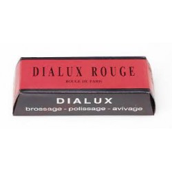 Dialux red ( polishing )