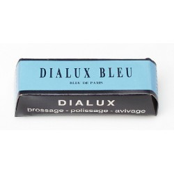 Dialux blue ( polishing )
