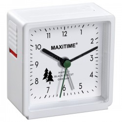Maxitime quartz-white/white