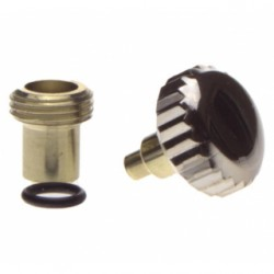 Ø 4.50 / Tube 2.00 / TAR. 0.90 mm / ØM 3.00 / H 2.70