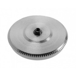 Barrel with mainspring-L-631.1