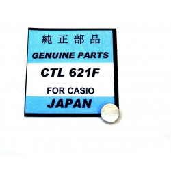 Rechargeable Capacitor CTL621F
