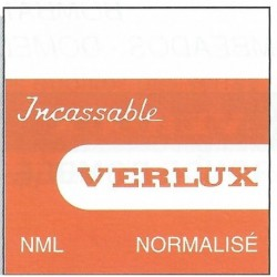 Verlux Acrylic-Normaly-Domed/100-500