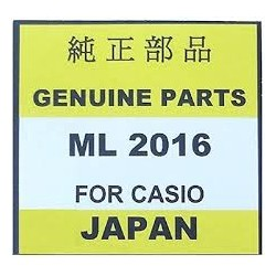 Casio ML 2016
