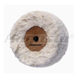 COTTON BUFF WITH WOODEN CORE 60x30