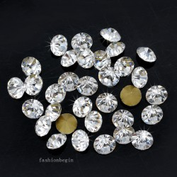Strass foilled 2.50mm