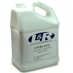 L&R Cleaning solution 3,8L.
