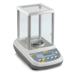 BALANCE D'ANALYSE KERN ALJ 160-4AM, 160 g - 0.0001 g