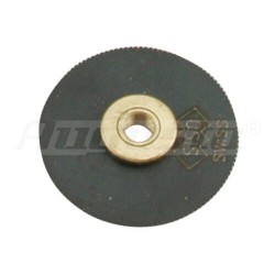 Spare blade for cutting plier